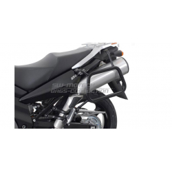 KLV 1000 2004-2005 ✓ Supports valises SW-Motech