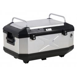 Bagagerie Hepco-Becker / Krauser ✓ Top case Xplorer Alu TC60 58 litres HEPCO-BECKER