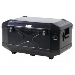 Bagagerie Hepco-Becker / Krauser ✓ Top case Xplorer Noir TC60 58 litres HEPCO-BECKER