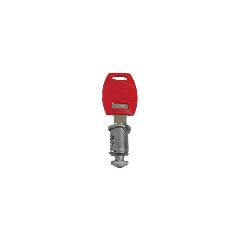 Bagagerie Hepco-Becker / Krauser ✓ 1 clé + 1 barillet pour C-Bow Hepco-Becker