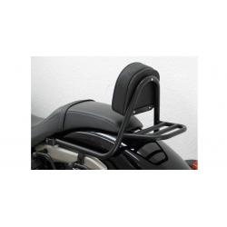 VT 750 C2 1997-2001 ✓ Sissybars noir