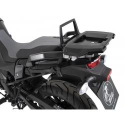 V-Strom 1050 à partir de 2020 ✓ Support de top case Alurack Hepco-Becker