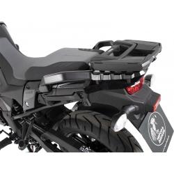 V-Strom 1050 à partir de 2020 ✓ Support de top case Easyrack Hepco-Becker