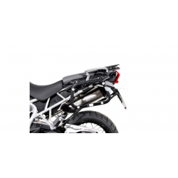 Tiger 800 2010-2014 ✓ Supports valises SW-Motech