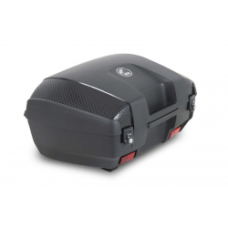 Bagagerie Hepco-Becker / Krauser ✓ Top case Junior TC 55 Black (2 casques) HEPCO-BECKER