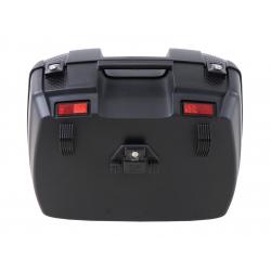 Bagagerie Hepco-Becker / Krauser ✓ Top case Junior TC 55 Black (2 casques) HEPCO-BECKER