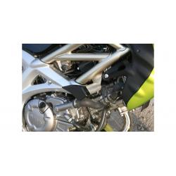 SFV 650 Gladius 2009-2015 ✓ Tampons de protection
