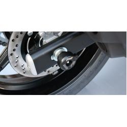 SFV 650 Gladius 2009-2015 ✓ Protections bras oscillant