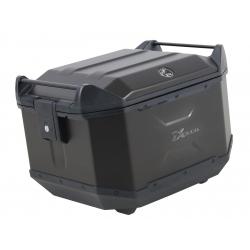 Bagagerie Hepco-Becker / Krauser ✓ Top case Xceed Noir Mat 45 litres HEPCO-BECKER