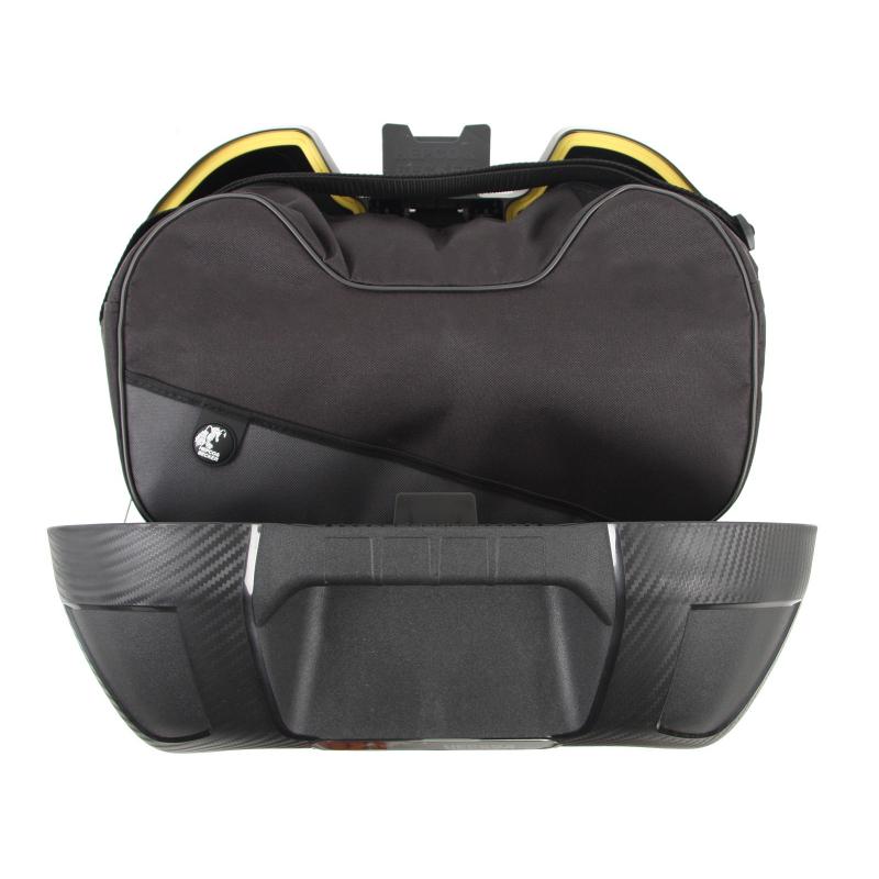 Bagagerie Hepco-Becker / Krauser ✓ Sac intérieur pour sacoches C-Bow ORBIT