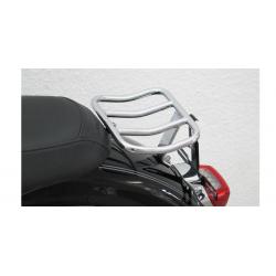 Sportster 1200 Custom ✓ Porte paquets