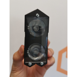 Feux Led  ✓ Feux additionnels LED - IZ Mini