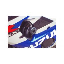 GSX-R 1000 jusqu'à 2003 ✓ Roulettes de protection