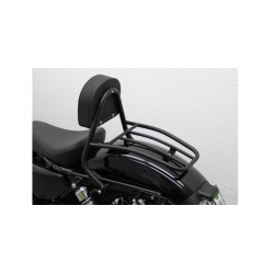Sportster 1200 Forty-Eight ✓ Sissybar avec porte paquets