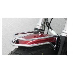 FXDF 1690 Dyna Fat Bob ✓ Fender Guard
