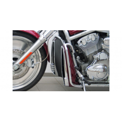 V Rod VRSC ✓ Protections tubulaires