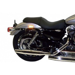 XL 1200 L/C Sportster  ✓ Supports sacoches laterales Hepco-Becker type C-Bow