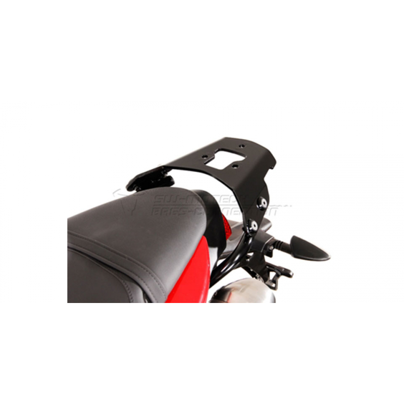 Speed Triple 1050 2011-2015 ✓ Porte paquets SW-Motech