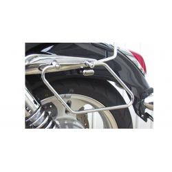 VZ 1600 Marauder 2004 ✓ Ecarteur de sacoches