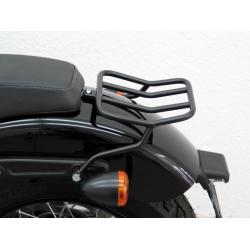 FXS 1584 Softail Blackline ✓ Porte paquets noir