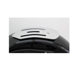 FXS 1584 Softail Blackline ✓ Protection garde boue arriere chrome