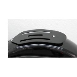 FXS 1584 Softail Blackline ✓ Protection de garde boue arriere noir