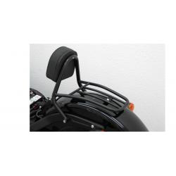 FXS 1584 Softail Blackline ✓ Sissybar noir
