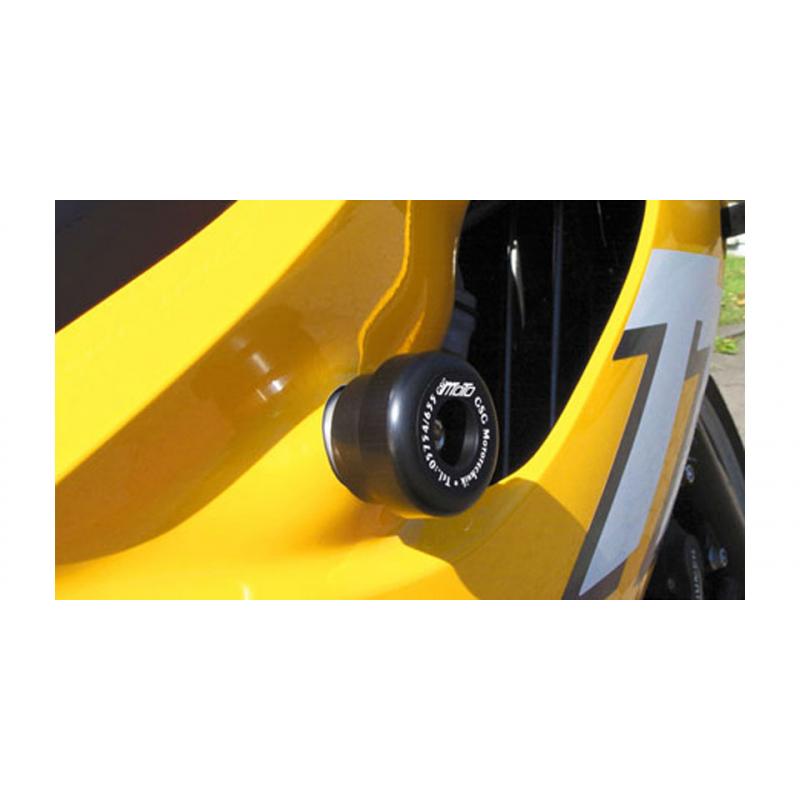 TT 600 2000-2002 ✓ Roulettes de protection (2000-2002)