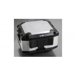 Bagagerie Hepco-Becker / Krauser ✓ Dosseret passager Top case Xplorer / Xceed / Alu Standard