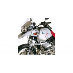 R 1150 GS Adventure 2001-2005 ✓ Protection de reservoir Hepco-Becker Noir
