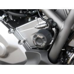 NC 700 X 2012-2013 ✓ Roulettes de protection (2012-) Boite manuelle