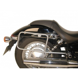 VT 750 Shadow Spirit 2007-2013 ✓ Supports valises Hepco-Becker