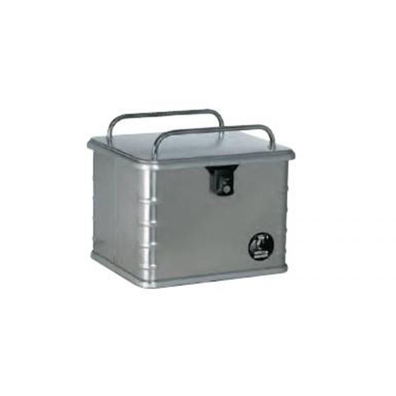 Bagagerie Hepco-Becker / Krauser ✓ Top case Alu Standard 35 litres HEPCO-BECKER