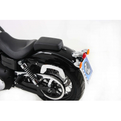 1690 Dyna Wide Glide ✓ Supports de sacoches type C-Bow Hepco-Becker