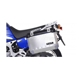 Africa Twin XRV 650 1988-1990 ✓ Supports valises laterales SW-Motech