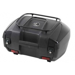 Bagagerie Hepco-Becker / Krauser ✓ Porte bagages top case Junior TC55