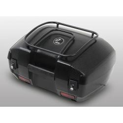 Bagagerie Hepco-Becker / Krauser ✓ Porte bagages top case Junior TC55
