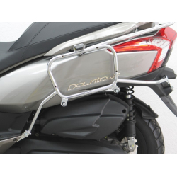 DOWNTOWN 125/300 ✓ Supports pour valises laterales Givi