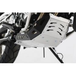 Nuda 900 from 2012 ✓ Sabot moteur aluminium