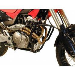 FMX 650 2005-2007 ✓ Pare carters Hepco-Becker