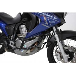 XL 700 V Transalp 2008-2012 ✓ Pare carters Hepco-Becker