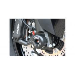 ZZ-R 1400 2006-2011 ✓ Protections de fourche