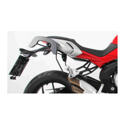 BRUTALE 675/800 ✓ Supports sacoches Hepco-Becker type C-Bow