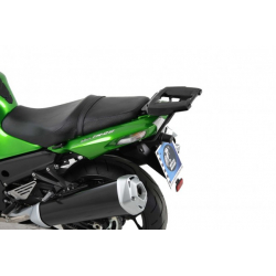 ZZ-R 1400 from 2012 ✓ Support de top case Alurack Hepco-Becker