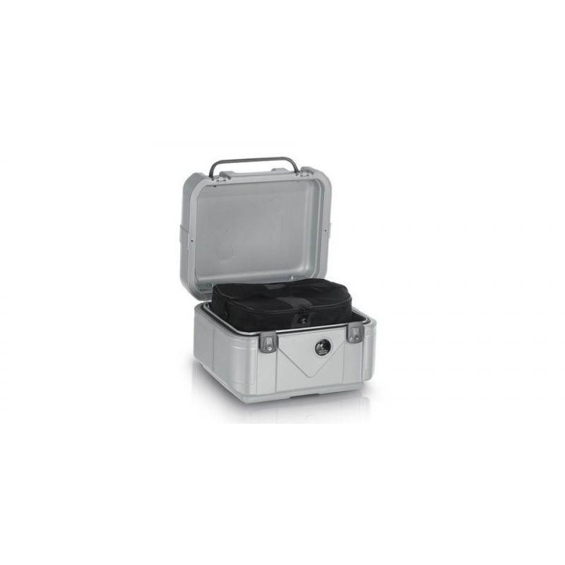 Bagagerie Hepco-Becker / Krauser ✓ Sac interieur Top case Gobi
