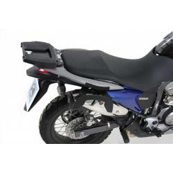 XL 700 V Transalp 2008-2012 ✓ Support top case Alurack Hepco-Becker