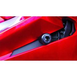 RST 1000 Futura 2001-2003 ✓ Roulettes de protection RST1000