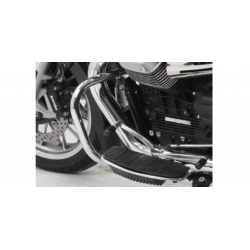 California 1400 Custom / Touring from 2013 ✓ Pare carters Hepco-Becker