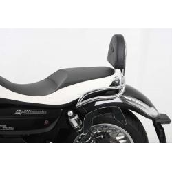 California 1400 Eldorado / Audace ✓ Sissybar Hero-Becker sans porte paquet