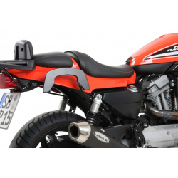 XR 1200 ✓ Supports de sacoches type C-Bow Hepco-Becker